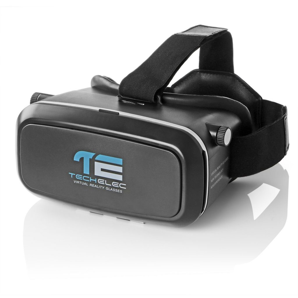 TechElec 3D VR Box